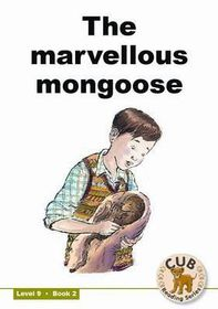 The marvellous mongoose