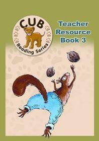 CUB Reading Scheme