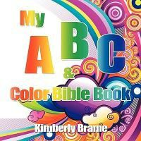 My ABC & Color Bible Book