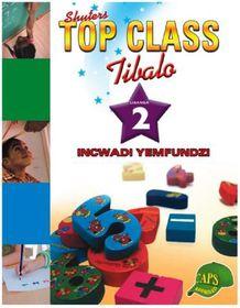 Top Class Mathematics Grade 2 Learner's Book (Siswati)
