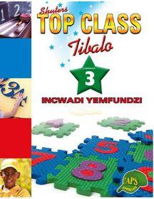 Top Class Mathematics Grade 3 Learner's Book (Siswati)