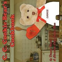 C.C. Cookie Bear's Cookbook