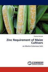 Zinc Requirement of Maize Cultivars