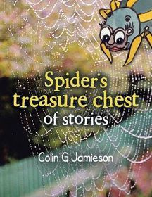 Spider's Treasure Chest of Stories