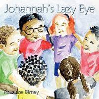 Johannah's Lazy Eye