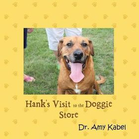 Hank's Visit to the Doggie Store