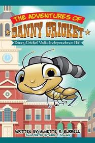 The Adventures of Danny Cricket