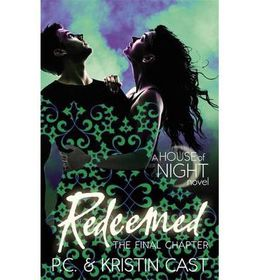 House Of Night 12 Redeemed