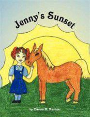 Jenny's Sunset