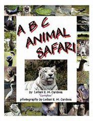 A B C Animal Safari