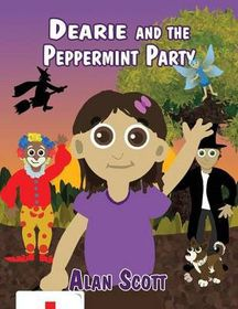 Dearie and the Peppermint Party