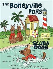 The Boneyville Dogs - Scuba Dogs