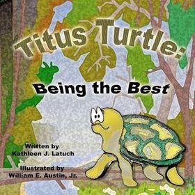 Titus Turtle