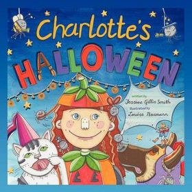 Charlotte's Halloween