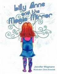 Lilly Anne and the Magic Mirror