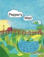 Pepper's Wish