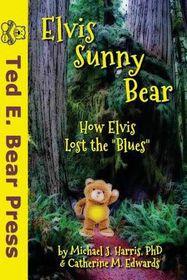 Elvis Sunny Bear