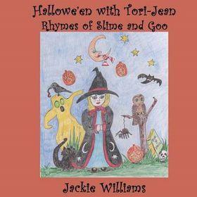 Hallowe'en with Tori-Jean