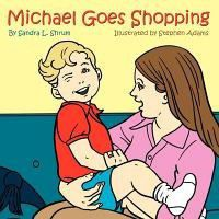 Michael Goes Shopping