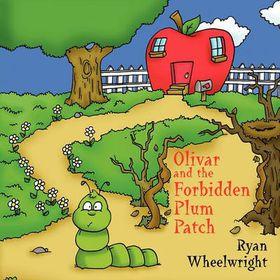 Olivar and the Forbidden Plum Patch