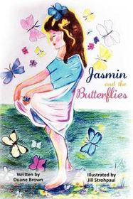 Jasmine and the Butterflies
