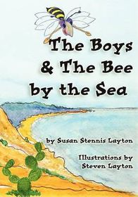 The Boys & the Bee by the Sea