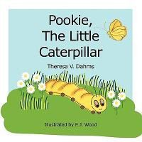Pookie, the Little Caterpillar