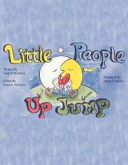 Little People Up Jump