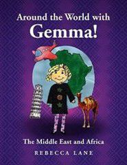 Around the World with Gemma!