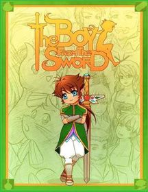 The Boy from the Sword