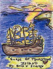 Curse of Moonstone Island