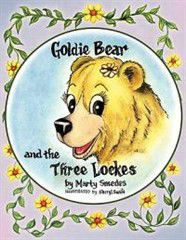 Goldie Bear and the Three Lockes