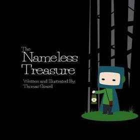 The Nameless Treasure