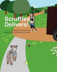 Scruffles Delivers!