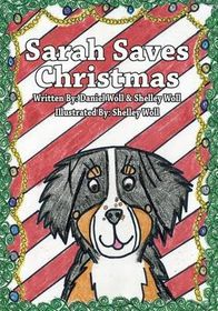 Sarah Saves Christmas