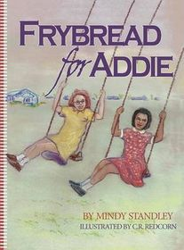 Frybread for Addie