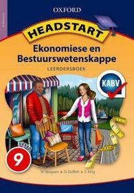Headstart Ekonomiese & Bestuurswetenskappe Graad 9 Leerdersboek