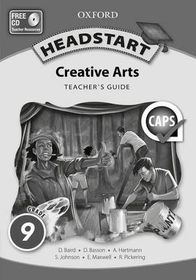Headstart Creative Arts Grade 9 Teacher's Guide