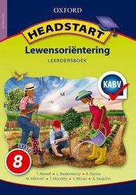 Headstart Lewensoriëntering Graad 8 Leerdersboek