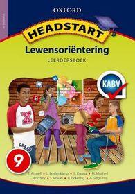 Headstart Lewensoriëntering Graad 9 Leerdersboek