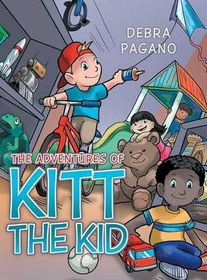 The Adventures of Kitt the Kid