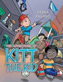 The Adventures of Kitt the Kid