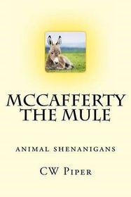 McCafferty the Mule