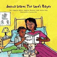 Joshua Learns the Lord's Prayer