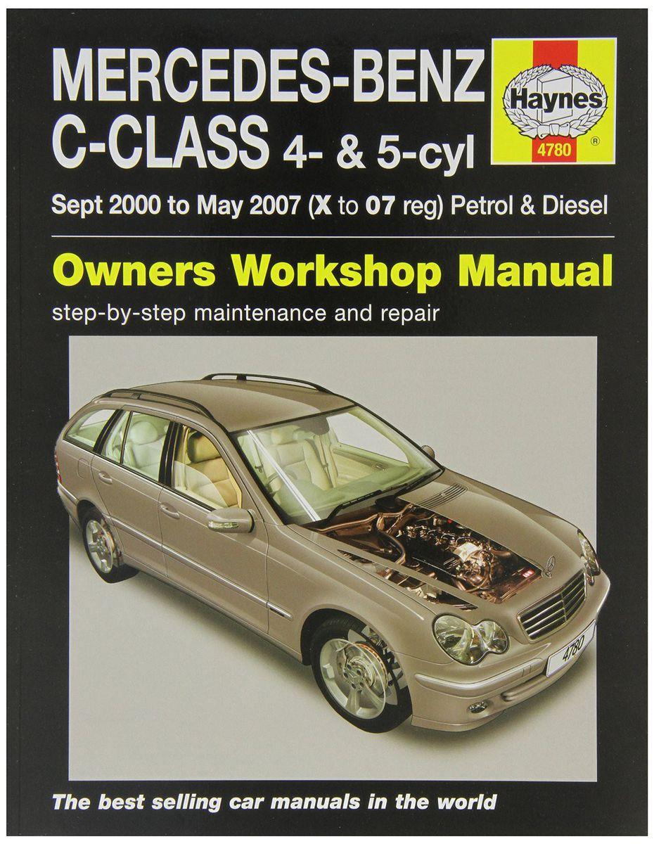 mercedes benz c class buy online in south africa takealot com rh takealot com mercedes w204 repair manual pdf mercedes w204 repair manual torrent