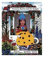 Princess Bonnie and the Dragon