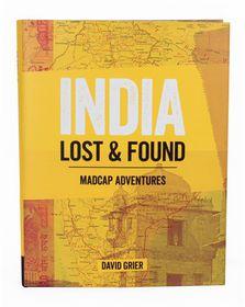 India Lost & Found