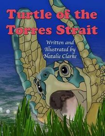 Turtle of the Torres Strait