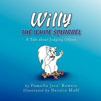 Willy the White Squirrel