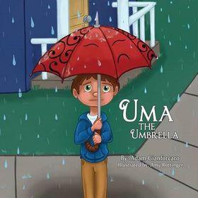 Uma the Umbrella